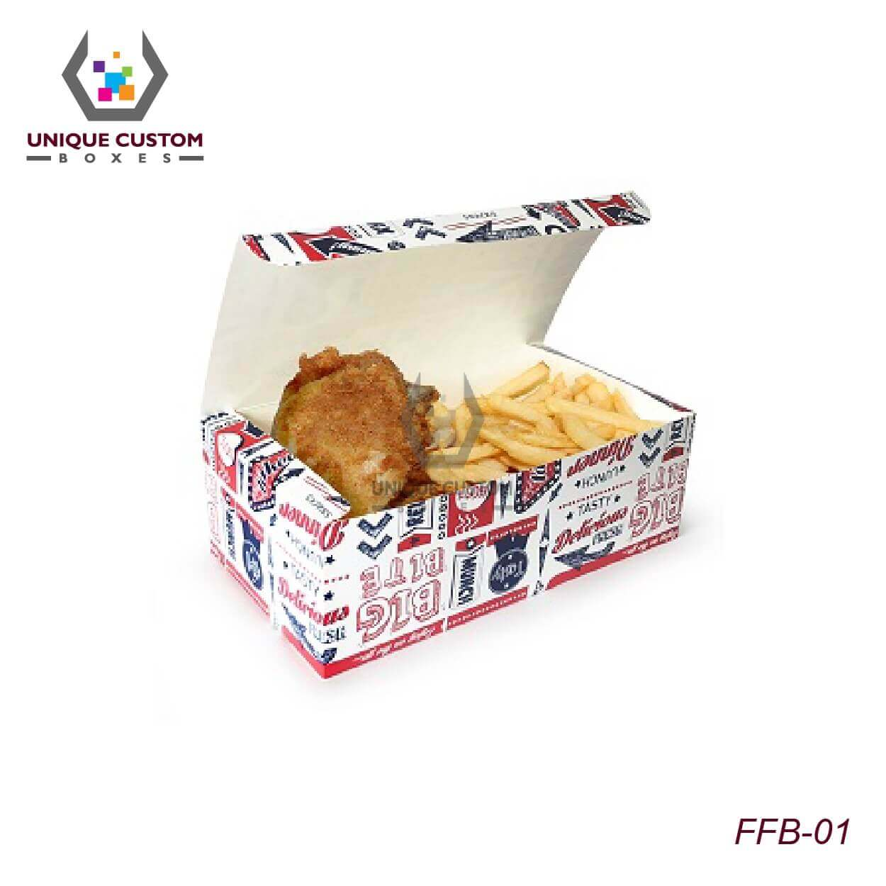 Fast Food Boxes-2