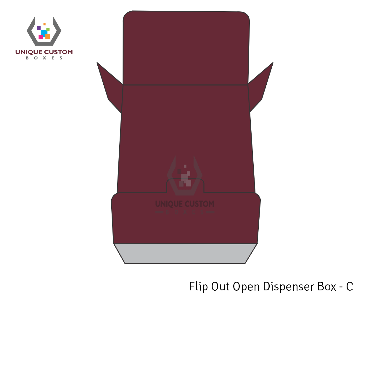 Flip Out Open Dispenser Boxes-2