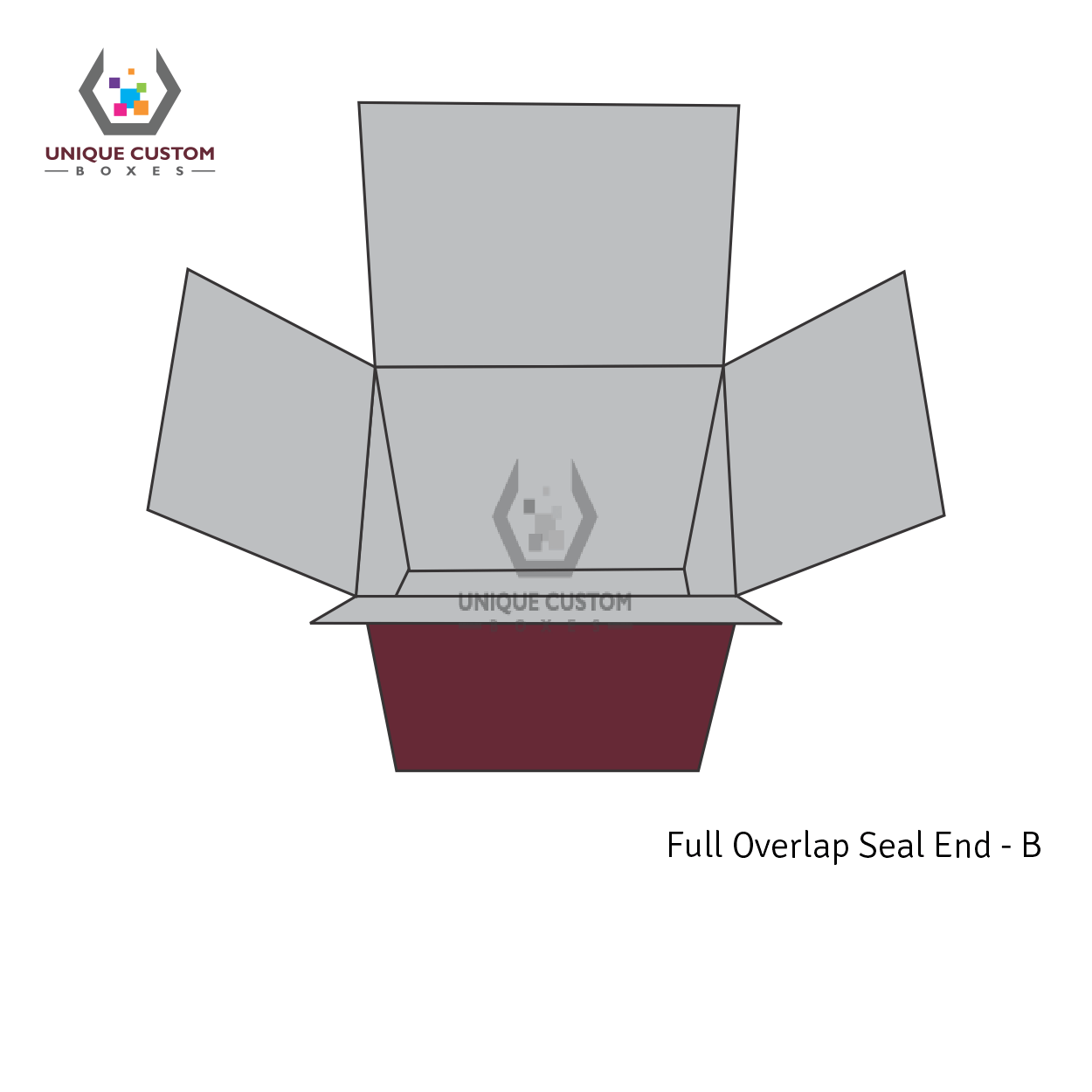 Full Overlap Seal End-1