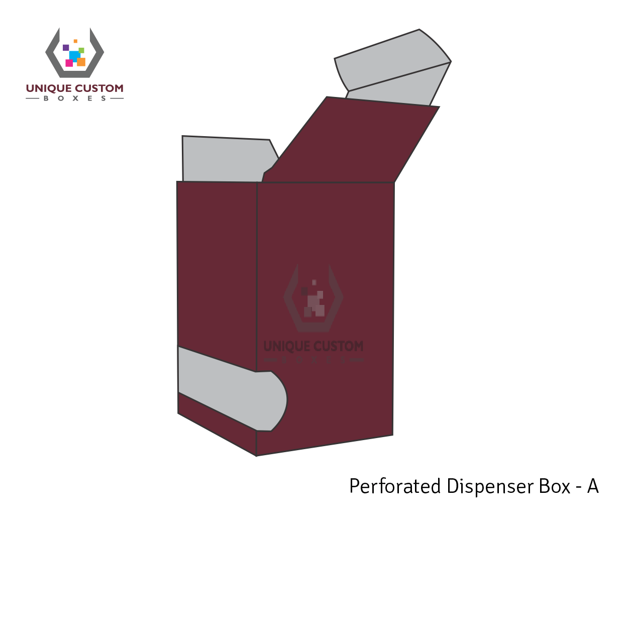 Perforated Dispenser Boxes-4