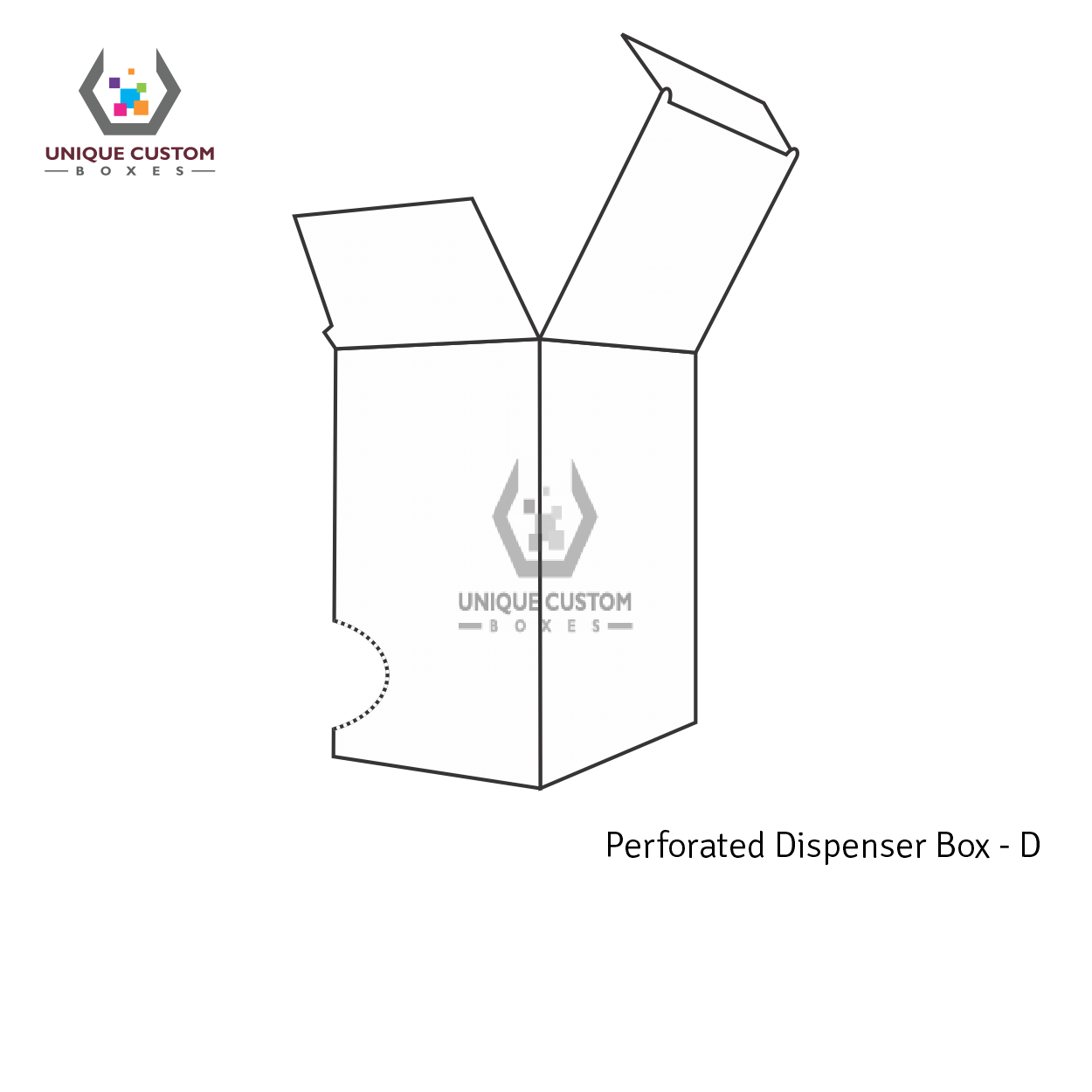 Perforated Dispenser Boxes-3