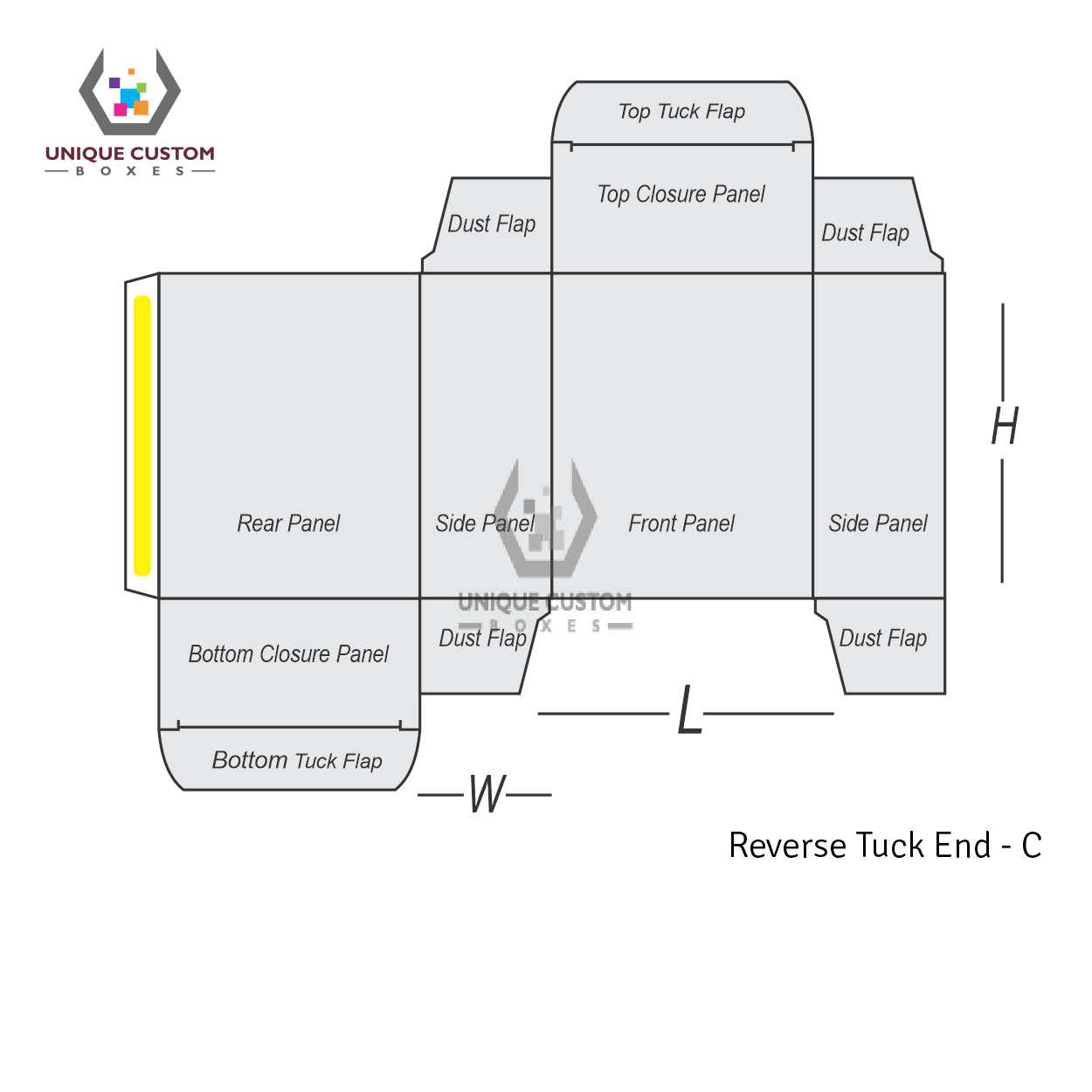 Reverse Tuck End-2