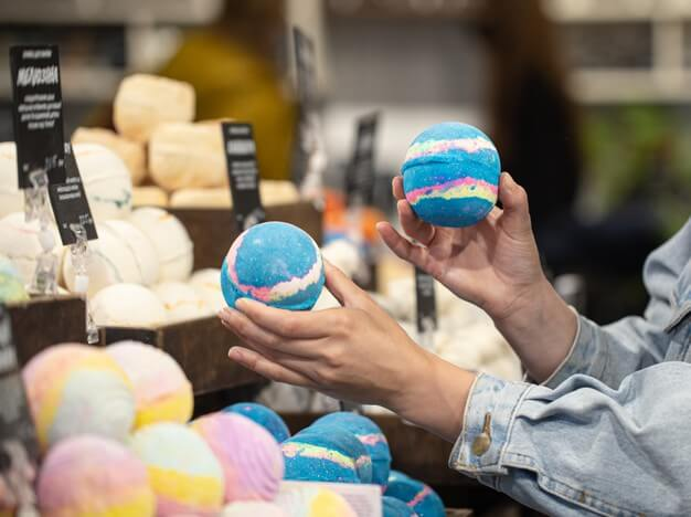 Lush CBD Bath Bombs for Kids That You Cannot Ignore