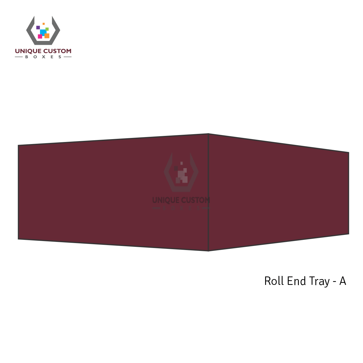 Roll End Tray-4