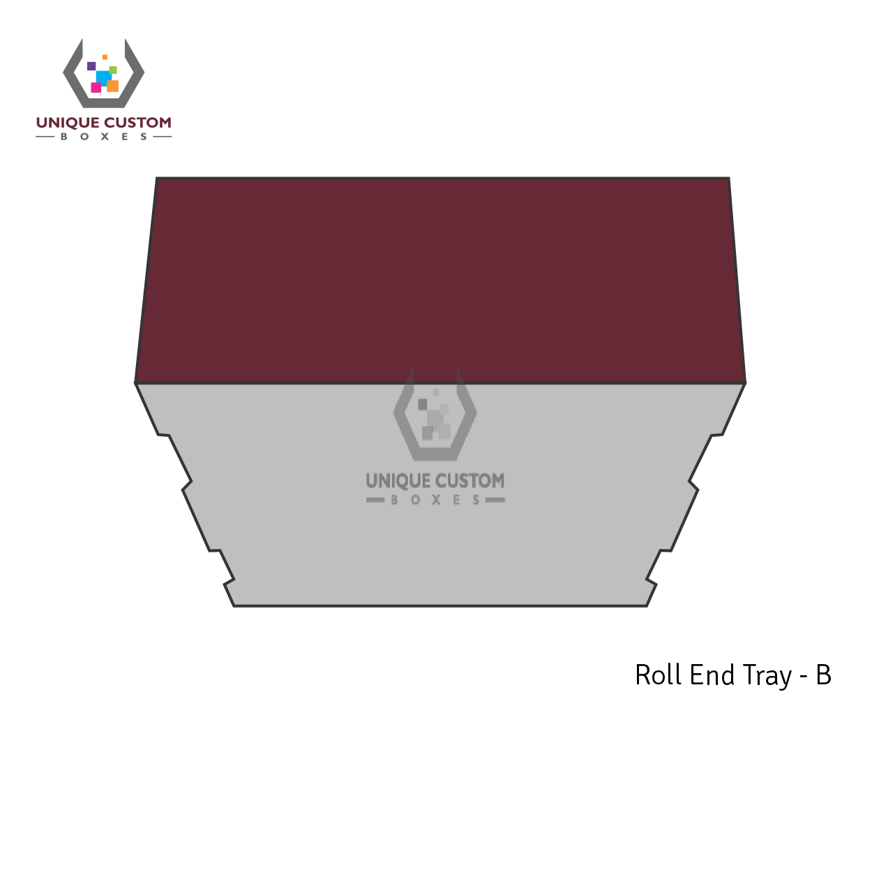 Roll End Tray-1