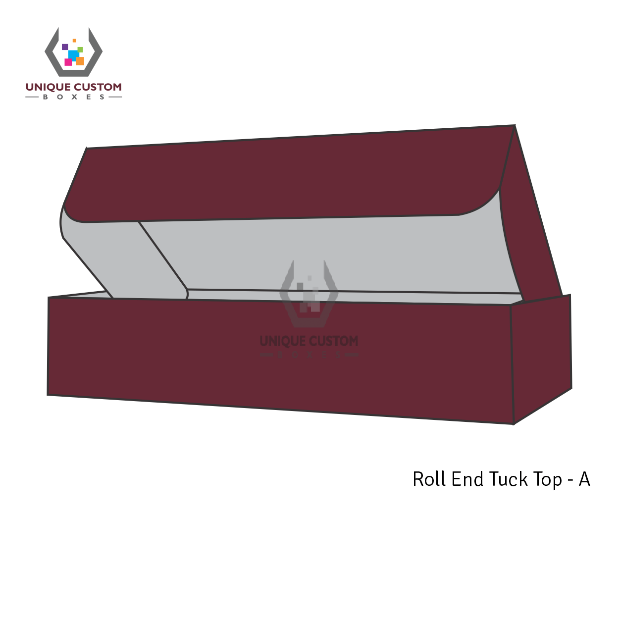 Roll End Tuck Top-4