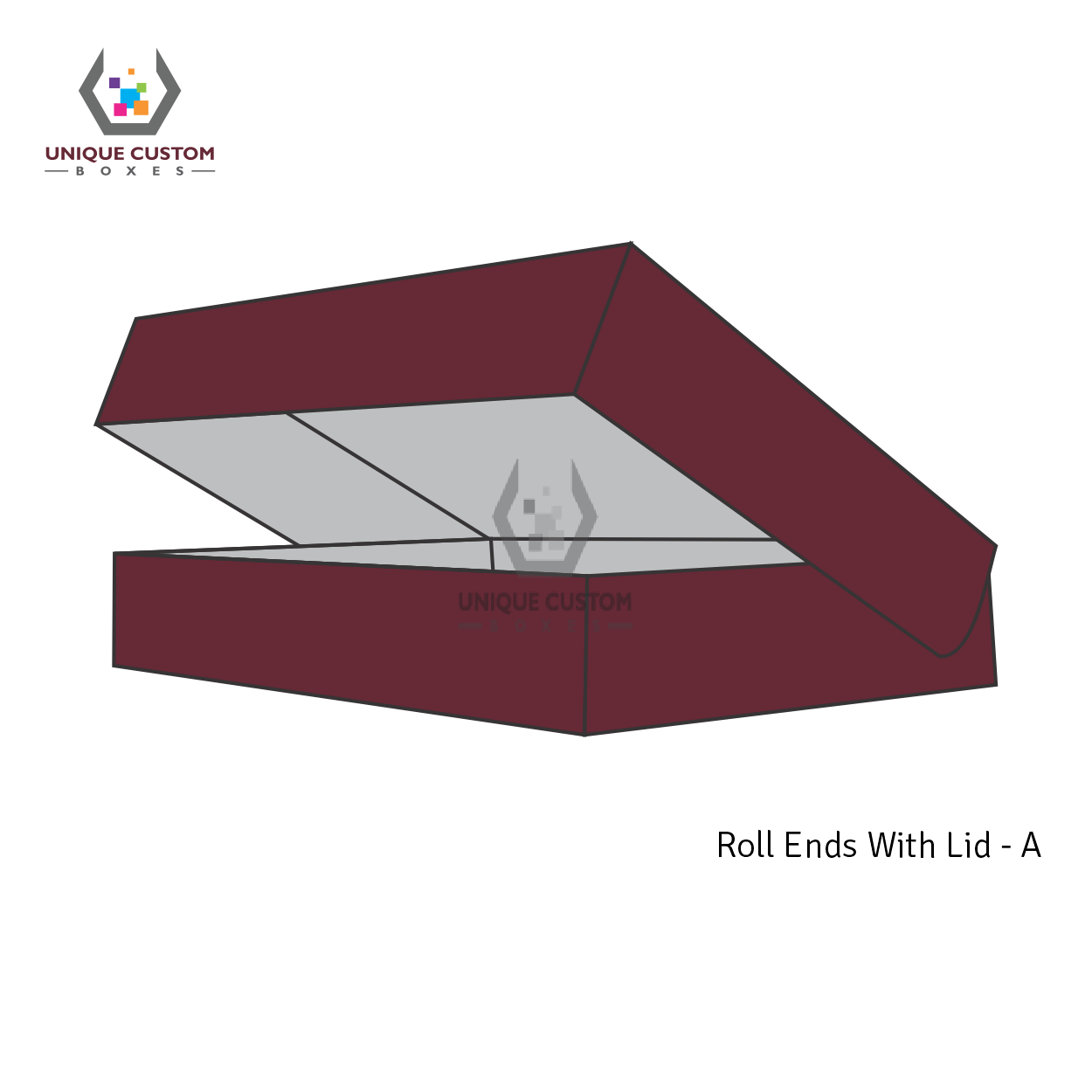 Roll Ends with Lid-4
