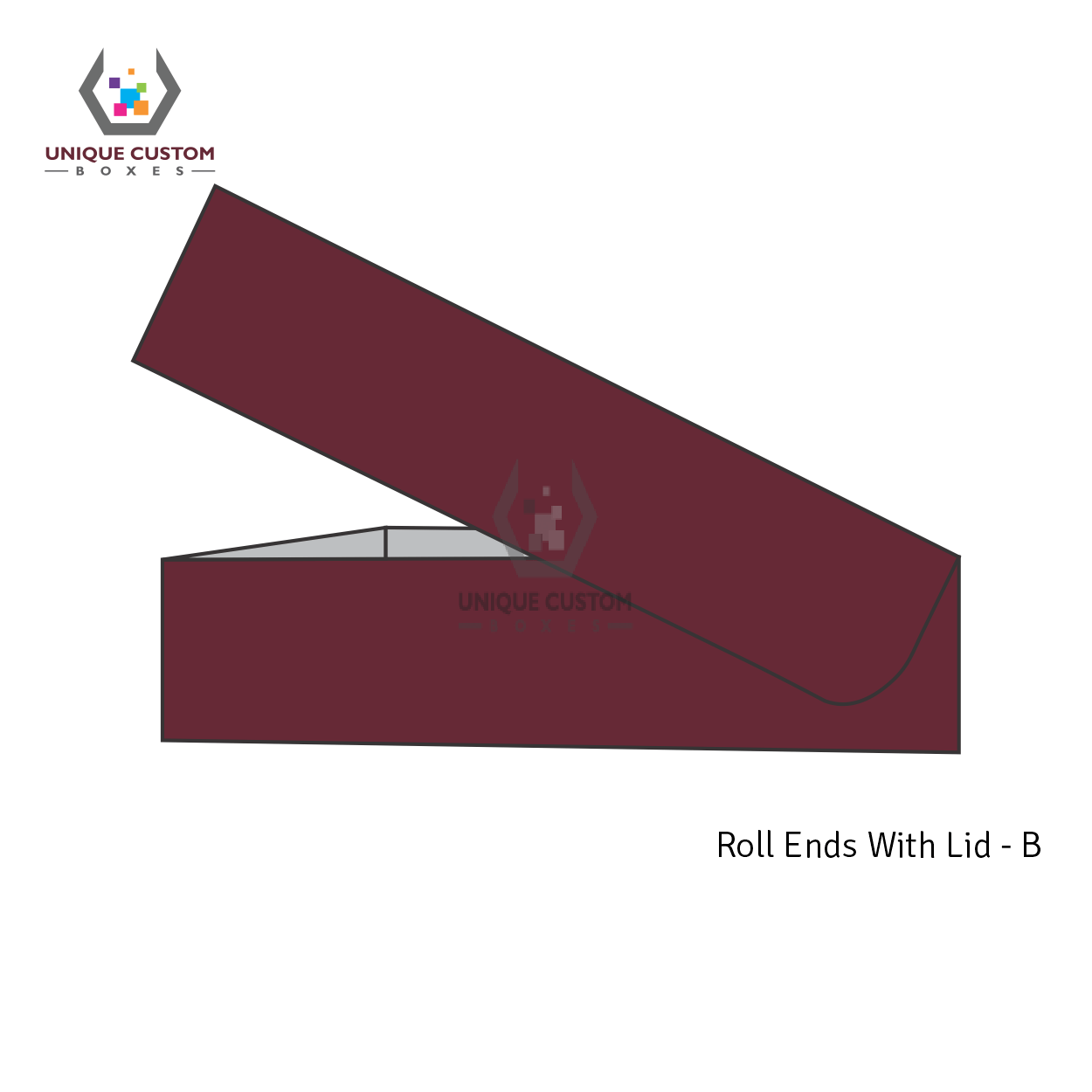 Roll Ends with Lid-1