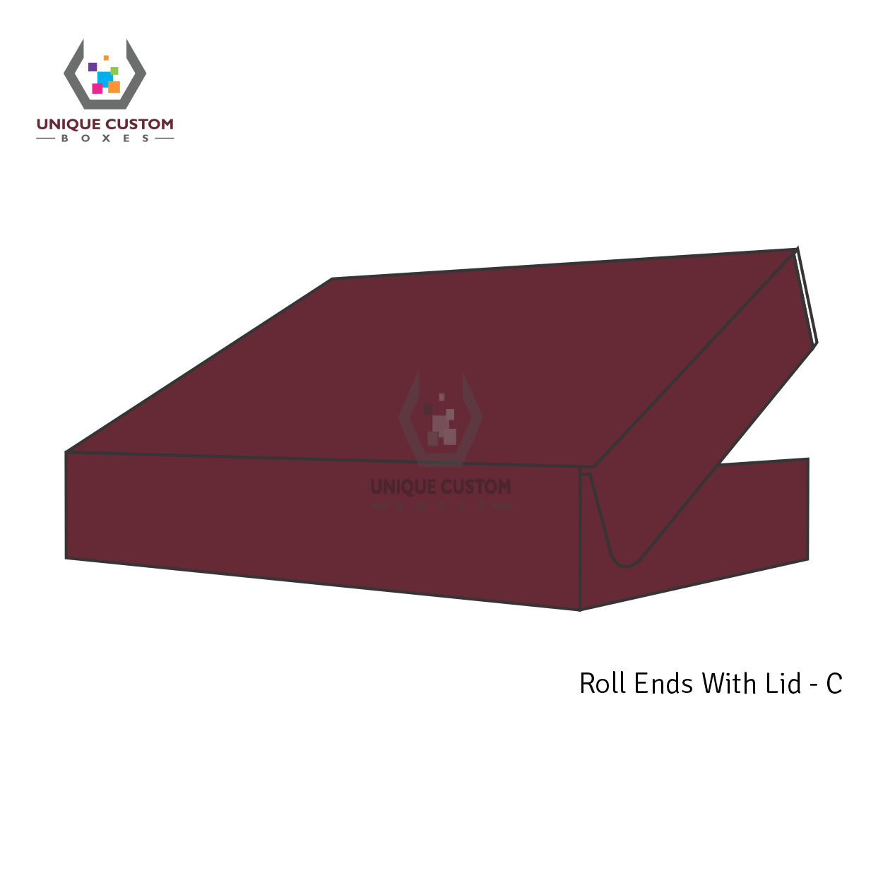 Roll Ends with Lid-2