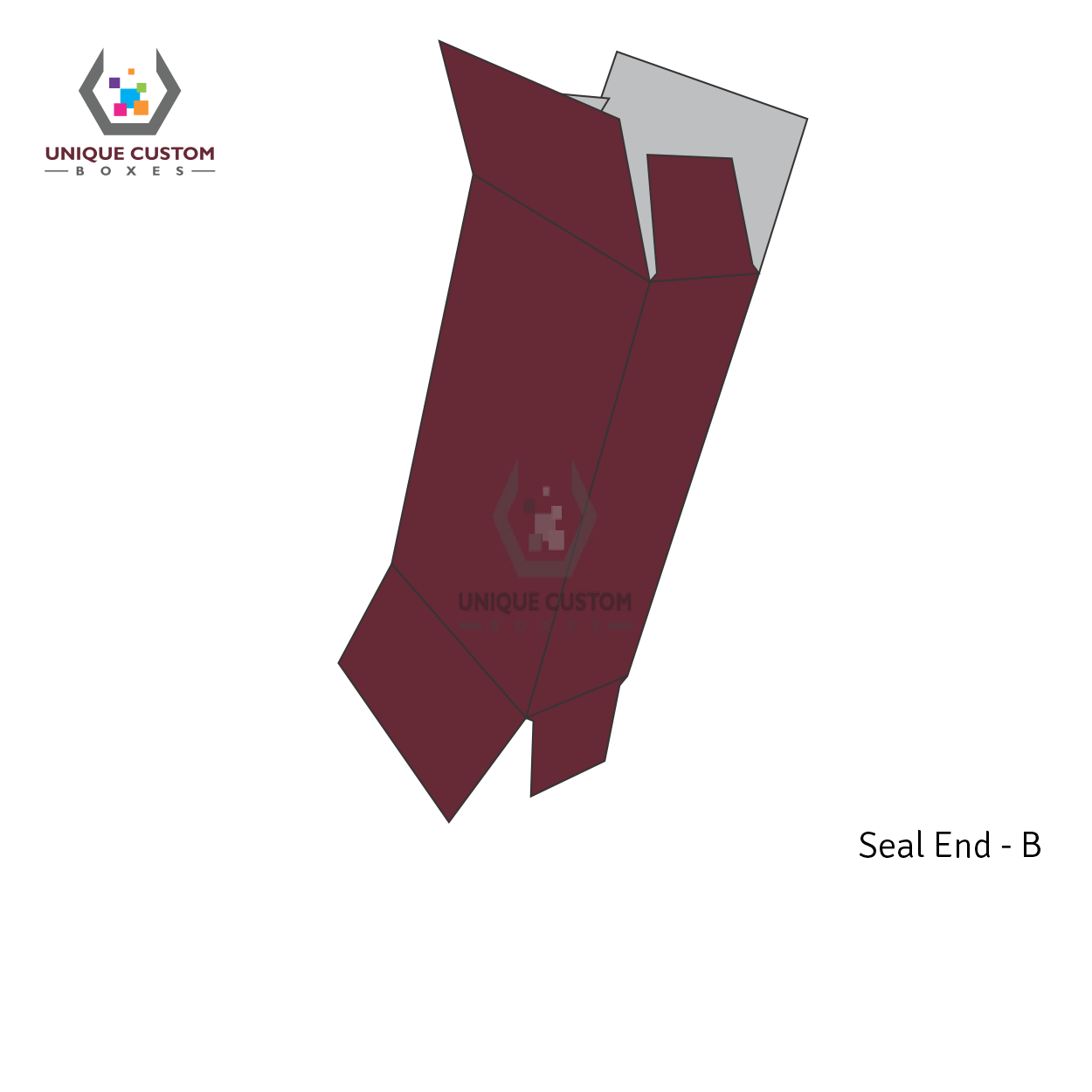 Seal End-1