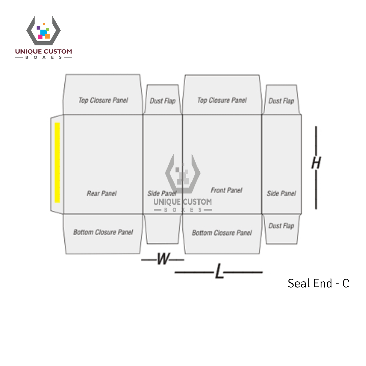 Seal End-2