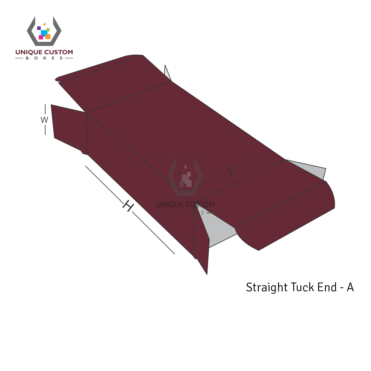 Straight Tuck End-3