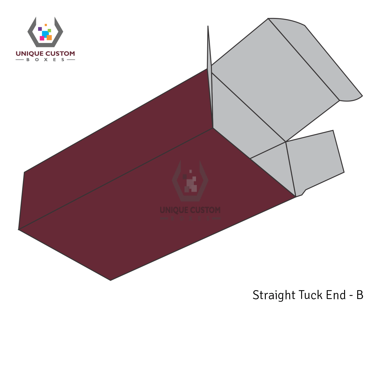 Straight Tuck End-1
