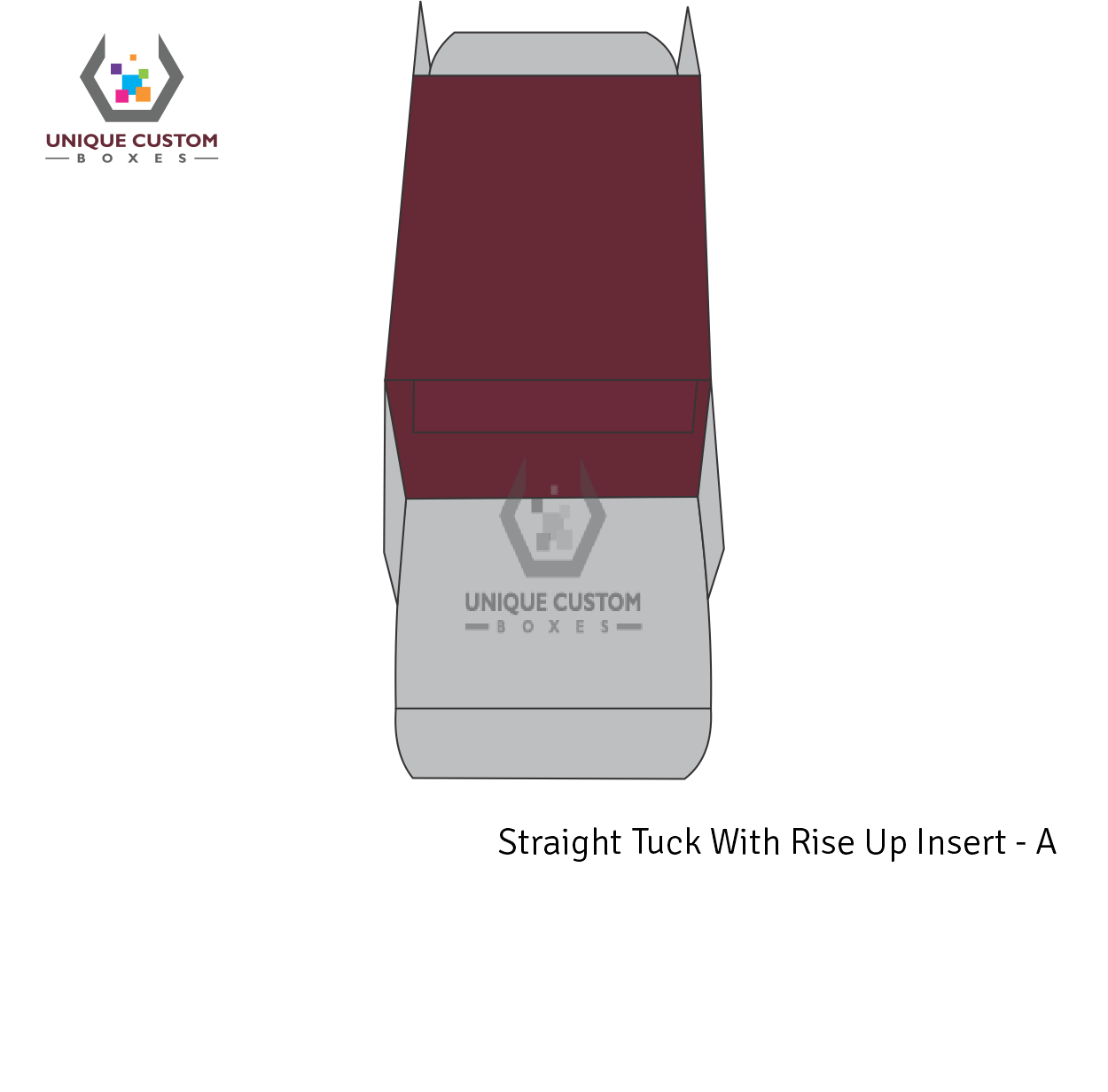 Straight Tuck With Rise Up Insert-4