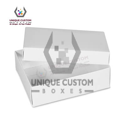 White Gift Boxes with Lids-2